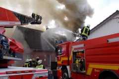 Dachstuhlbrand_Dohlenweg_1